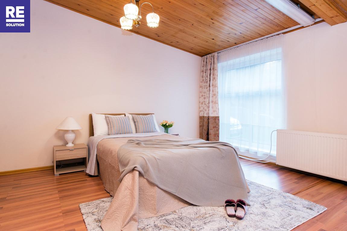 Parduodamas butas Turniškių g., Antakalnyje, Vilniuje, 88.73 kv.m ploto, 3 kambariai nuotrauka nr. 3