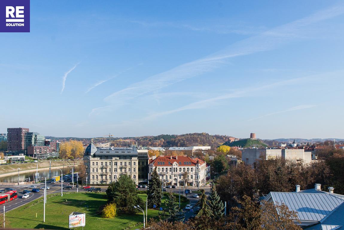 Parduodamas 5 kambarių butas A. Vienuolio g., Senamiestyje, Vilniuje! nuotrauka nr. 10