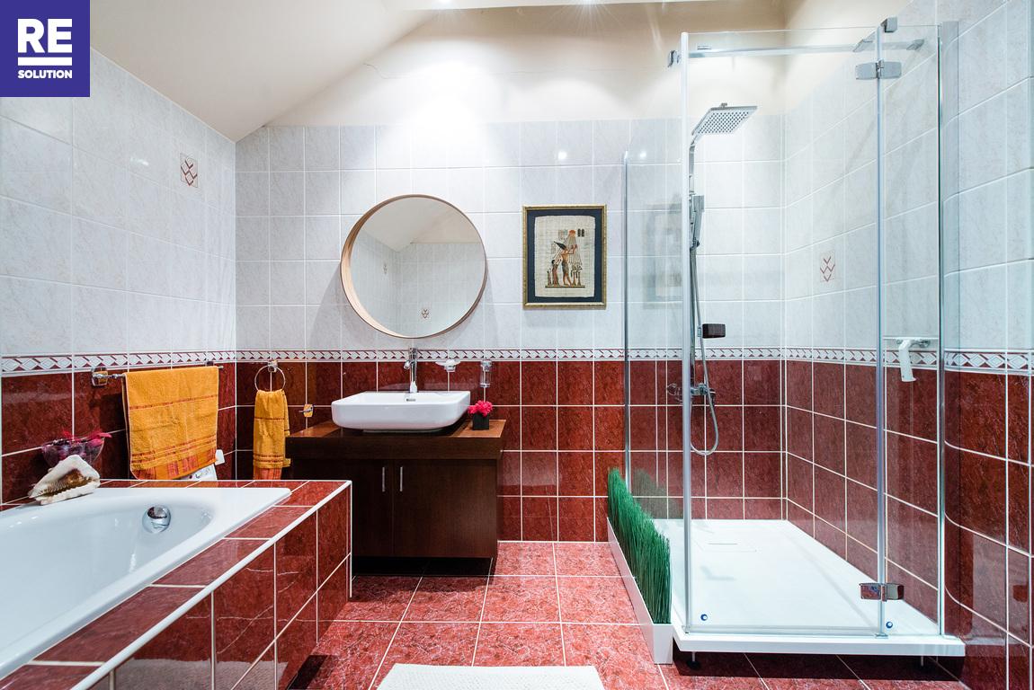Parduodamas 5 kambarių butas A. Vienuolio g., Senamiestyje, Vilniuje! nuotrauka nr. 14
