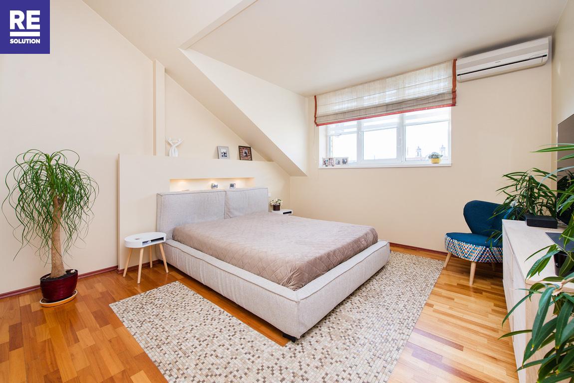 Parduodamas 5 kambarių butas A. Vienuolio g., Senamiestyje, Vilniuje! nuotrauka nr. 16