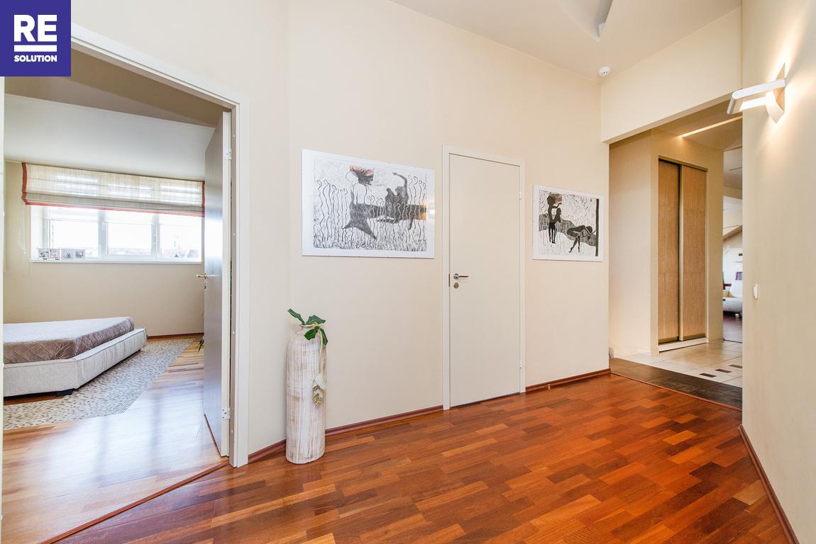 Parduodamas 5 kambarių butas A. Vienuolio g., Senamiestyje, Vilniuje! nuotrauka nr. 20