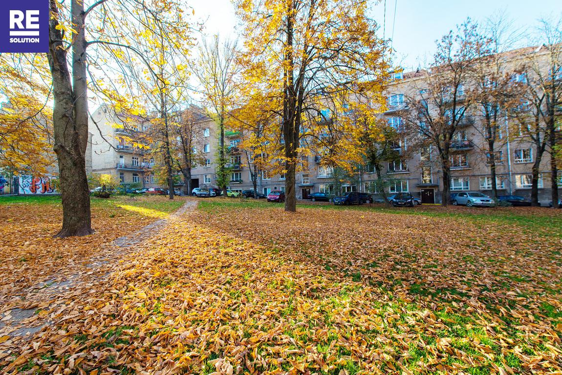 Parduodamas 5 kambarių butas A. Vienuolio g., Senamiestyje, Vilniuje! nuotrauka nr. 23