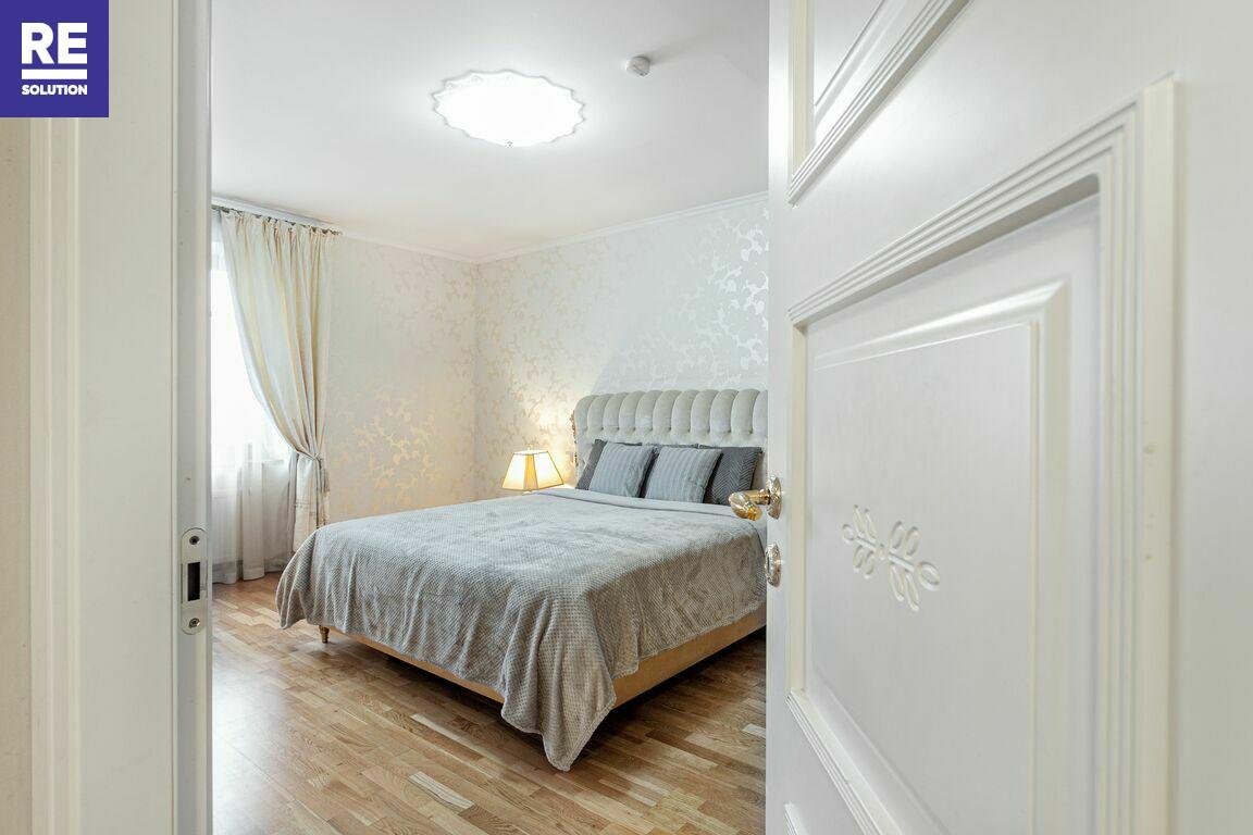 Parduodamas butas Aguonų g., Senamiestyje, Vilniuje, 89.76 kv.m ploto, 3 kambariai nuotrauka nr. 9