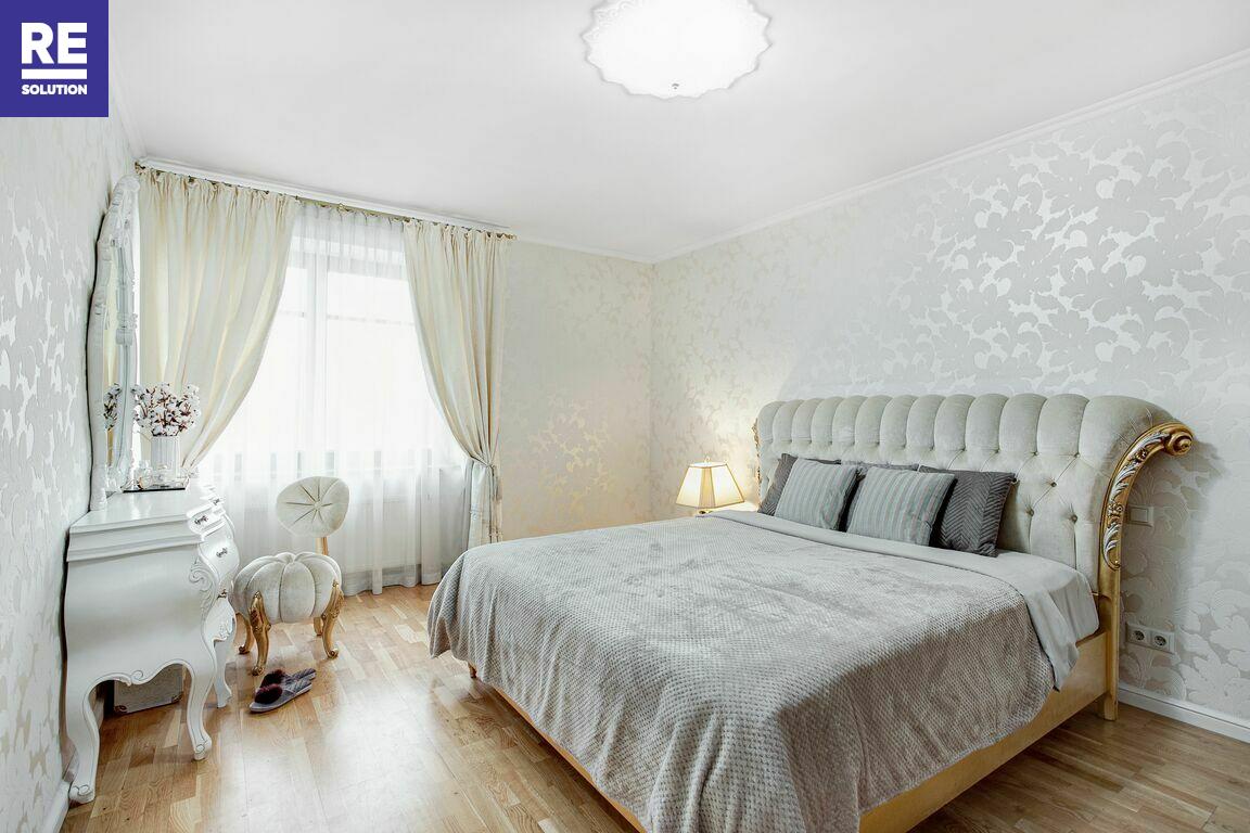 Parduodamas butas Aguonų g., Senamiestyje, Vilniuje, 89.76 kv.m ploto, 3 kambariai nuotrauka nr. 10
