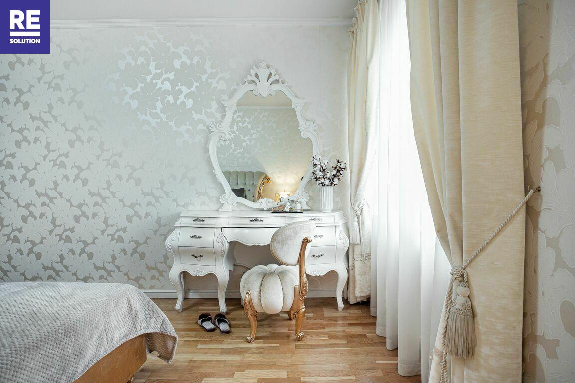 Parduodamas butas Aguonų g., Senamiestyje, Vilniuje, 89.76 kv.m ploto, 3 kambariai nuotrauka nr. 11