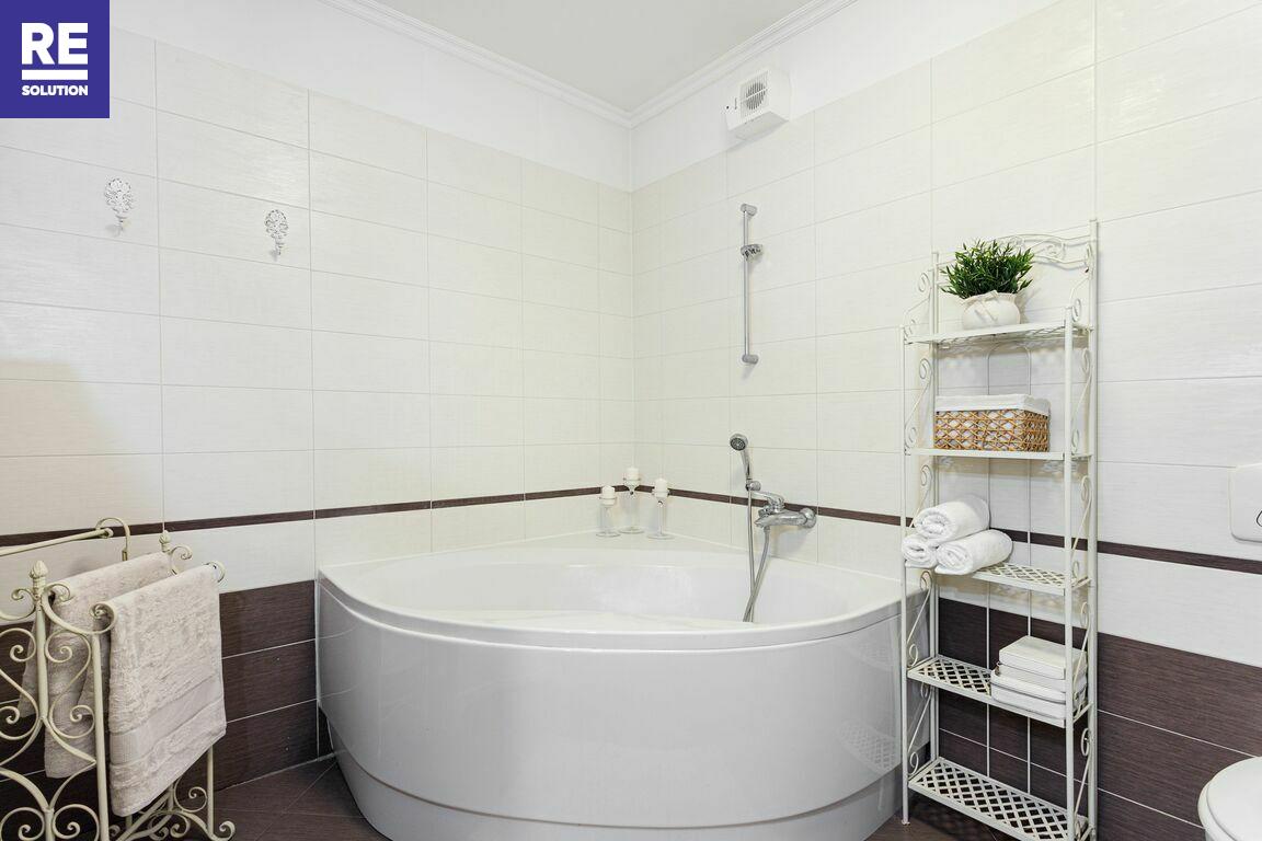 Parduodamas butas Aguonų g., Senamiestyje, Vilniuje, 89.76 kv.m ploto, 3 kambariai nuotrauka nr. 14