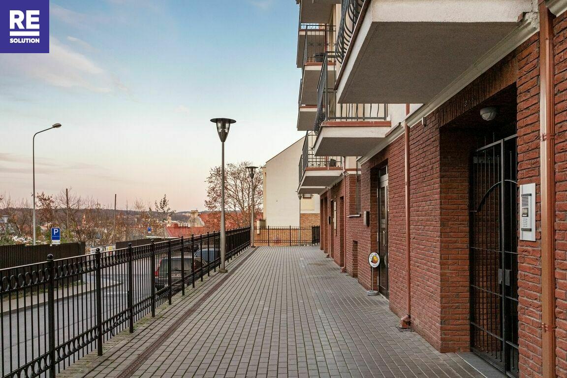 Parduodamas butas Aguonų g., Senamiestyje, Vilniuje, 89.76 kv.m ploto, 3 kambariai nuotrauka nr. 22