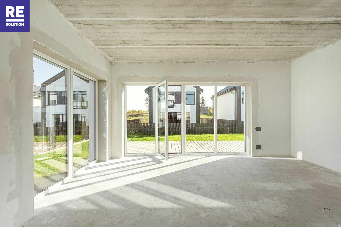 Parduodamas namas Juodasis kel., Pavilnyje, Vilniuje, 131 kv.m ploto, 2 aukštai nuotrauka nr. 6