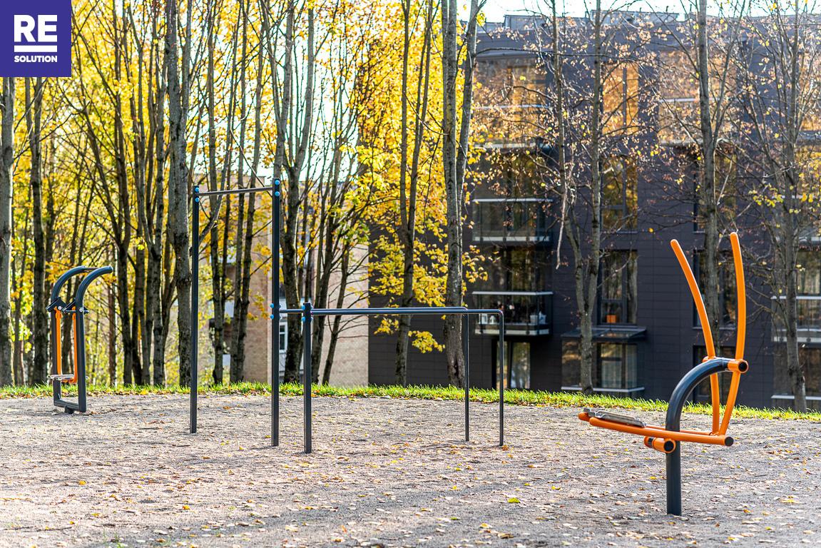 Parduodamas butas Peteliškių g., Užupis, Vilniaus m., Vilniaus m. sav., 61.73 m2 ploto, 3 kambariai nuotrauka nr. 23