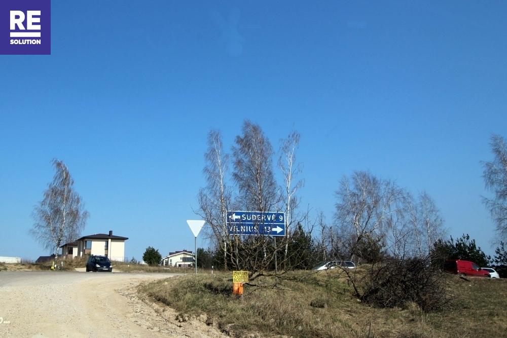 Parduodamas namų valdos paskirties sklypas Vilniaus apskritis, Vilniaus m. sav., Padekaniškės, 15 a ploto nuotrauka nr. 7