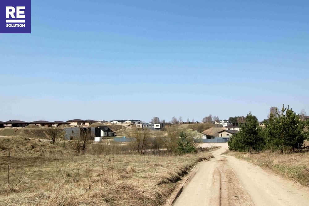 Parduodamas namų valdos paskirties sklypas Vilniaus apskritis, Vilniaus m. sav., Padekaniškės, 15 a ploto nuotrauka nr. 8