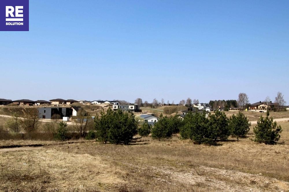 Parduodamas namų valdos paskirties sklypas Vilniaus apskritis, Vilniaus m. sav., Padekaniškės, 15 a ploto nuotrauka nr. 9