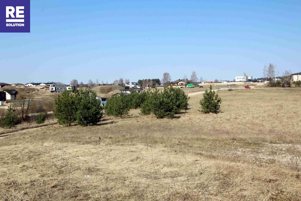 Parduodamas namų valdos paskirties sklypas Vilniaus apskritis, Vilniaus m. sav., Padekaniškės, 15 a ploto nuotrauka nr. 10