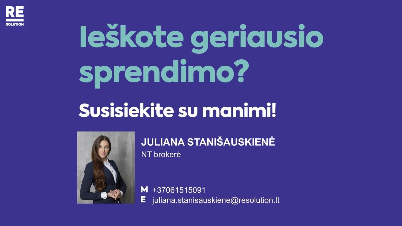 Parduodamas namų valdos paskirties sklypas Vilniaus apskritis, Vilniaus m. sav., Padekaniškės, 15 a ploto nuotrauka nr. 18
