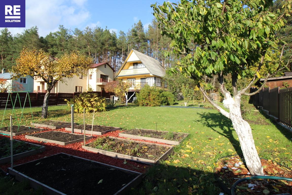 Parduodamas jaukus sodo namas Korių g., Balsiuose. nuotrauka nr. 8