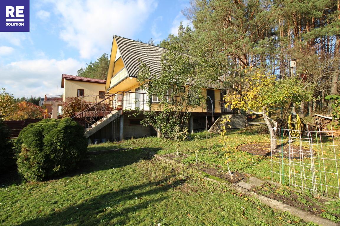 Parduodamas jaukus sodo namas Korių g., Balsiuose. nuotrauka nr. 6