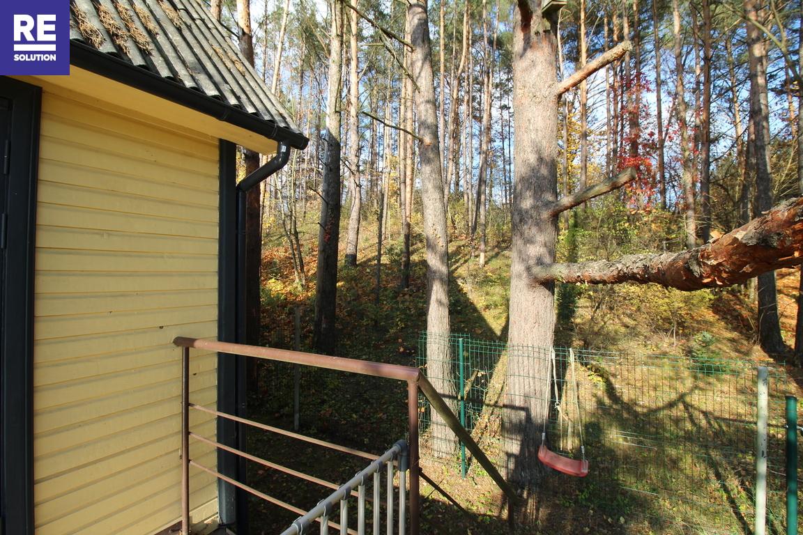 Parduodamas jaukus sodo namas Korių g., Balsiuose. nuotrauka nr. 12