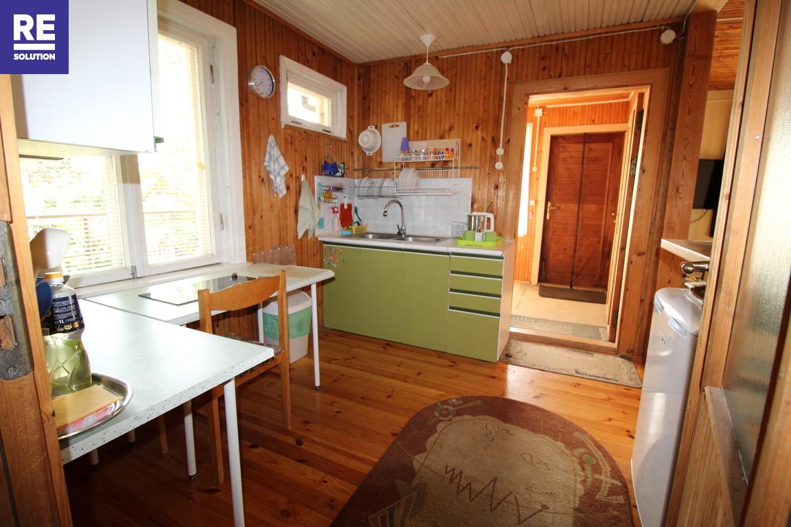 Parduodamas jaukus sodo namas Korių g., Balsiuose. nuotrauka nr. 13