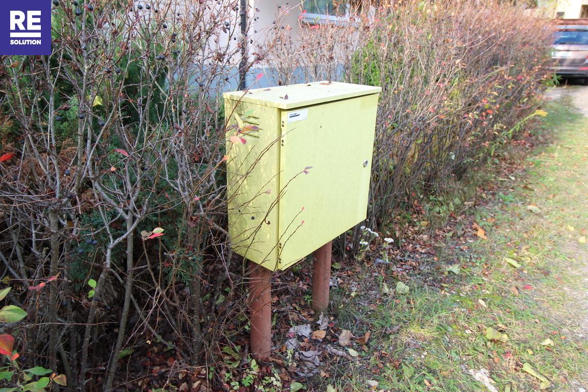 Parduodamas jaukus sodo namas Korių g., Balsiuose. nuotrauka nr. 21