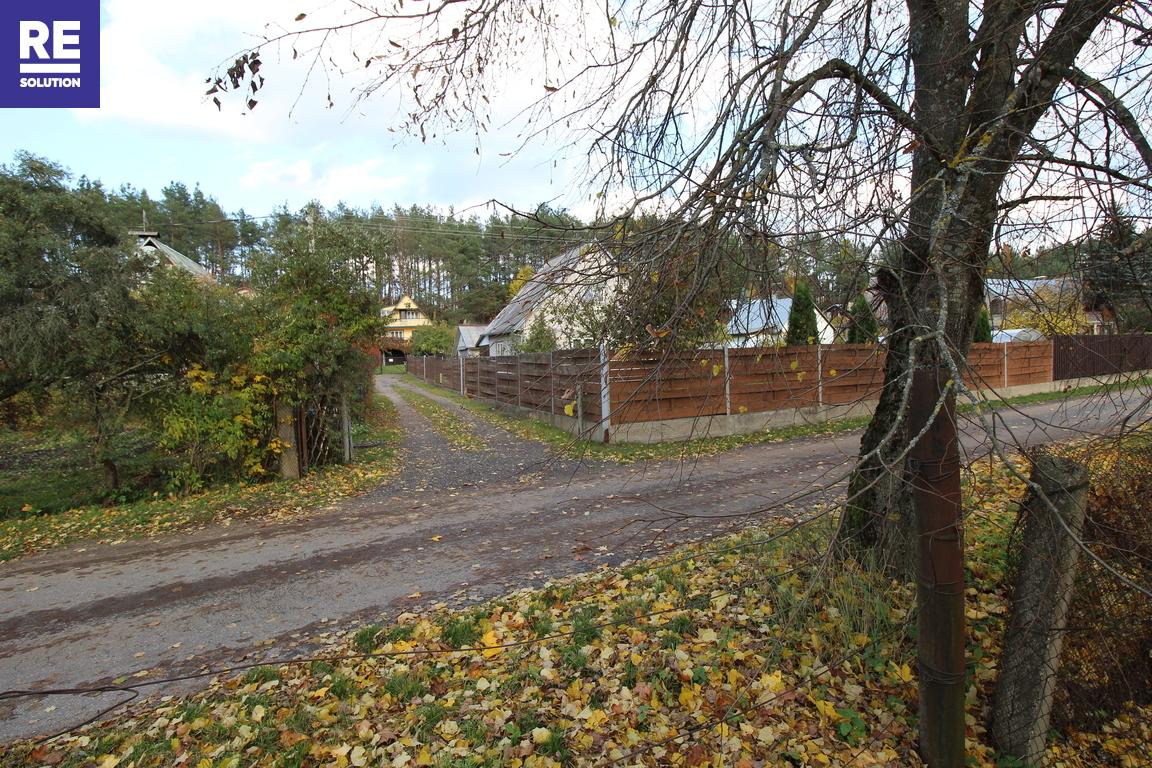 Parduodamas jaukus sodo namas Korių g., Balsiuose. nuotrauka nr. 22