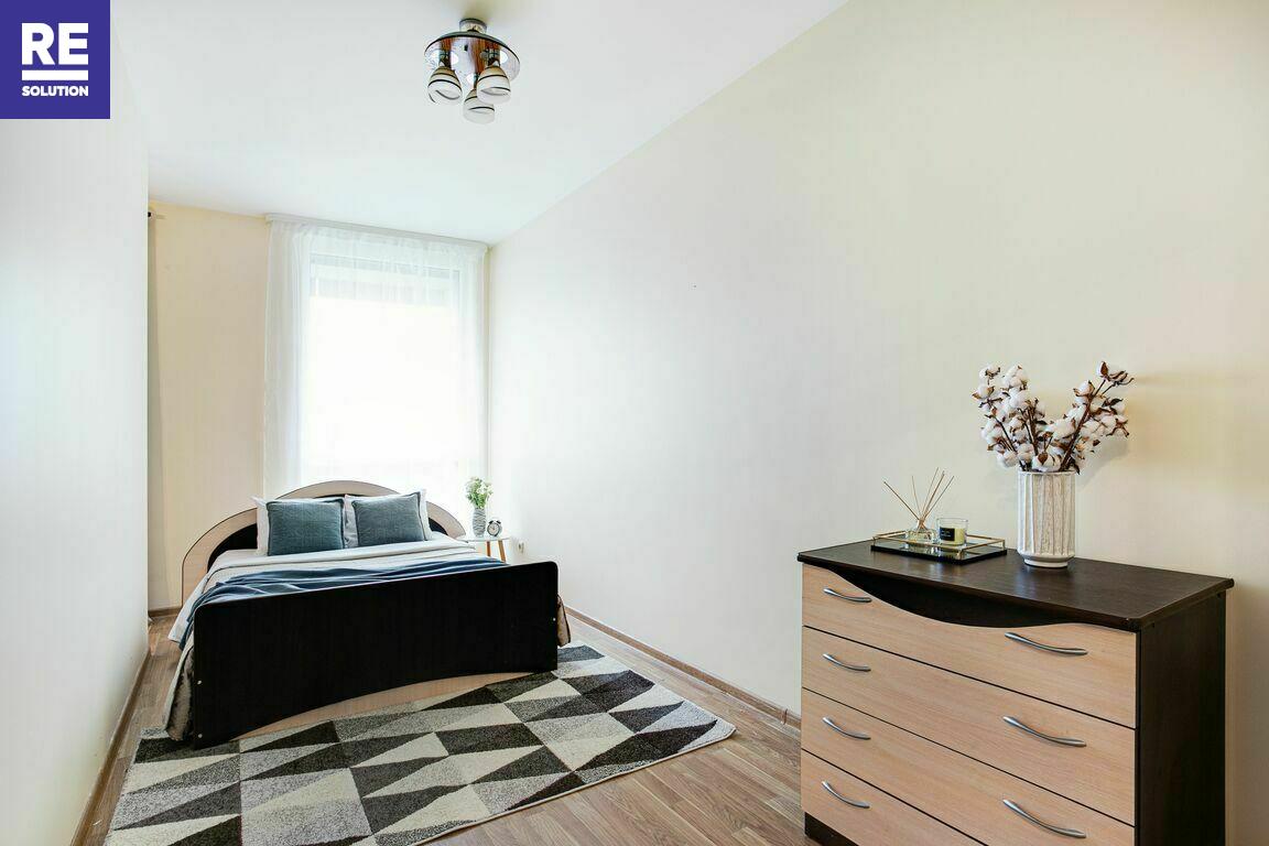 Parduodamas butas Girulių g., Pašilaičiuose, Vilniuje, 41.22 kv.m ploto, 1 kambariai nuotrauka nr. 4