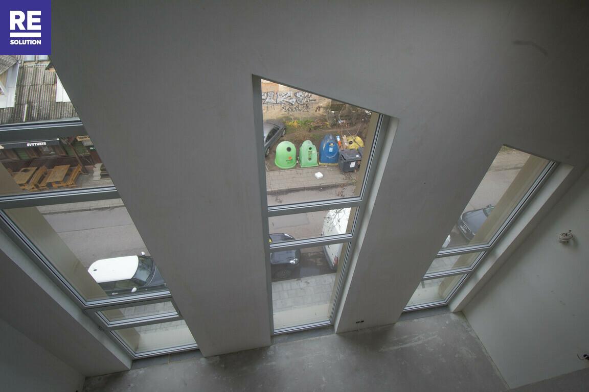 Parduodamas butas Vytauto g., Žvėryne, Vilniuje, 83.64 kv.m ploto, 3 kambariai nuotrauka nr. 3