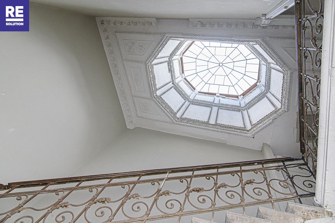 Parduodamas butas J. Basanavičiaus g., Senamiestyje, Vilniuje, 74 kv.m ploto, 3 kambariai nuotrauka nr. 5