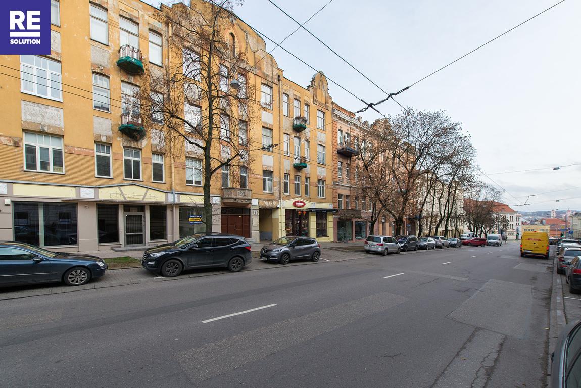 Parduodamas butas J. Basanavičiaus g., Senamiestyje, Vilniuje, 74 kv.m ploto, 3 kambariai nuotrauka nr. 9