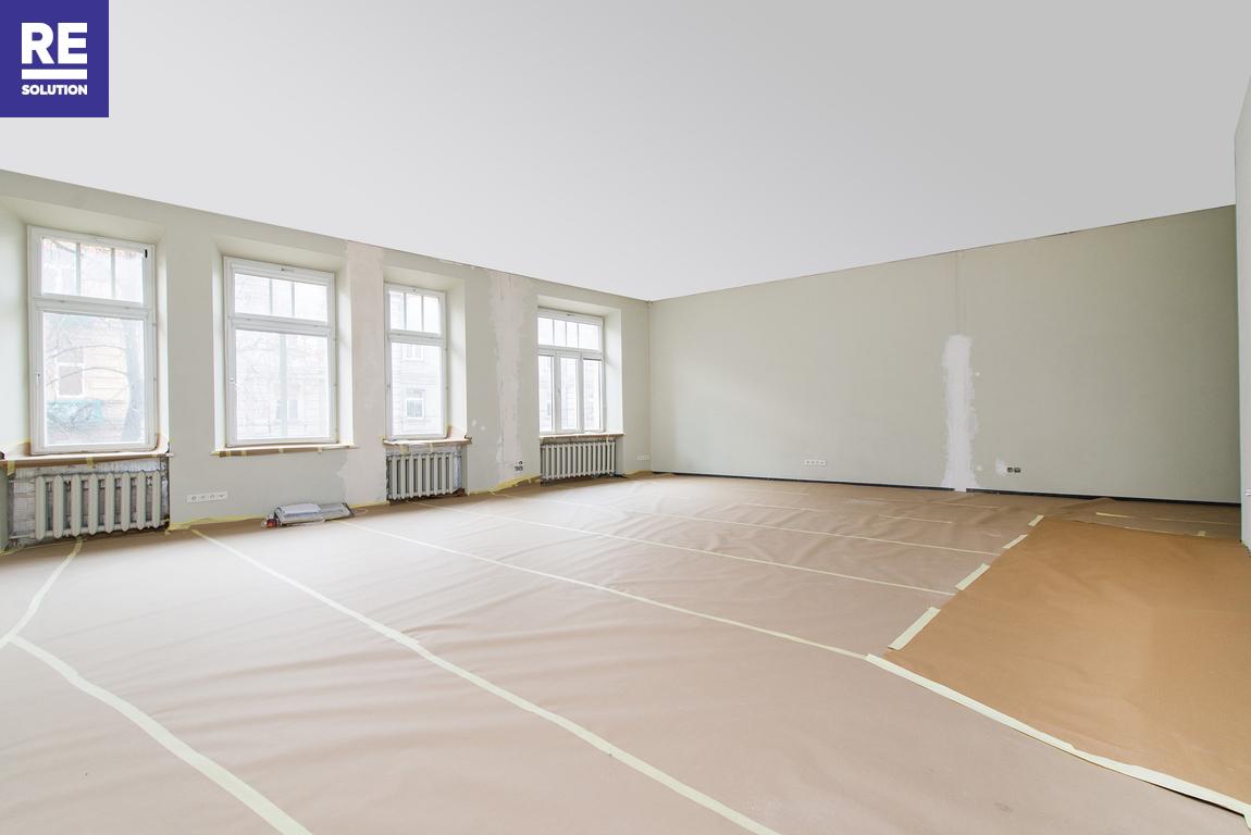 Parduodamas butas J. Basanavičiaus g., Senamiestyje, Vilniuje, 74 kv.m ploto, 3 kambariai nuotrauka nr. 2