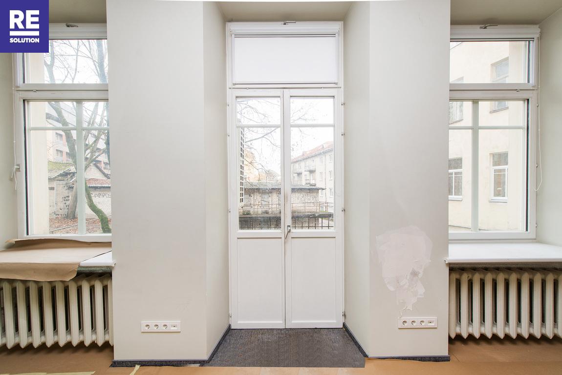 Parduodamas butas J. Basanavičiaus g., Senamiestyje, Vilniuje, 83.15 kv.m ploto, 3 kambariai nuotrauka nr. 6