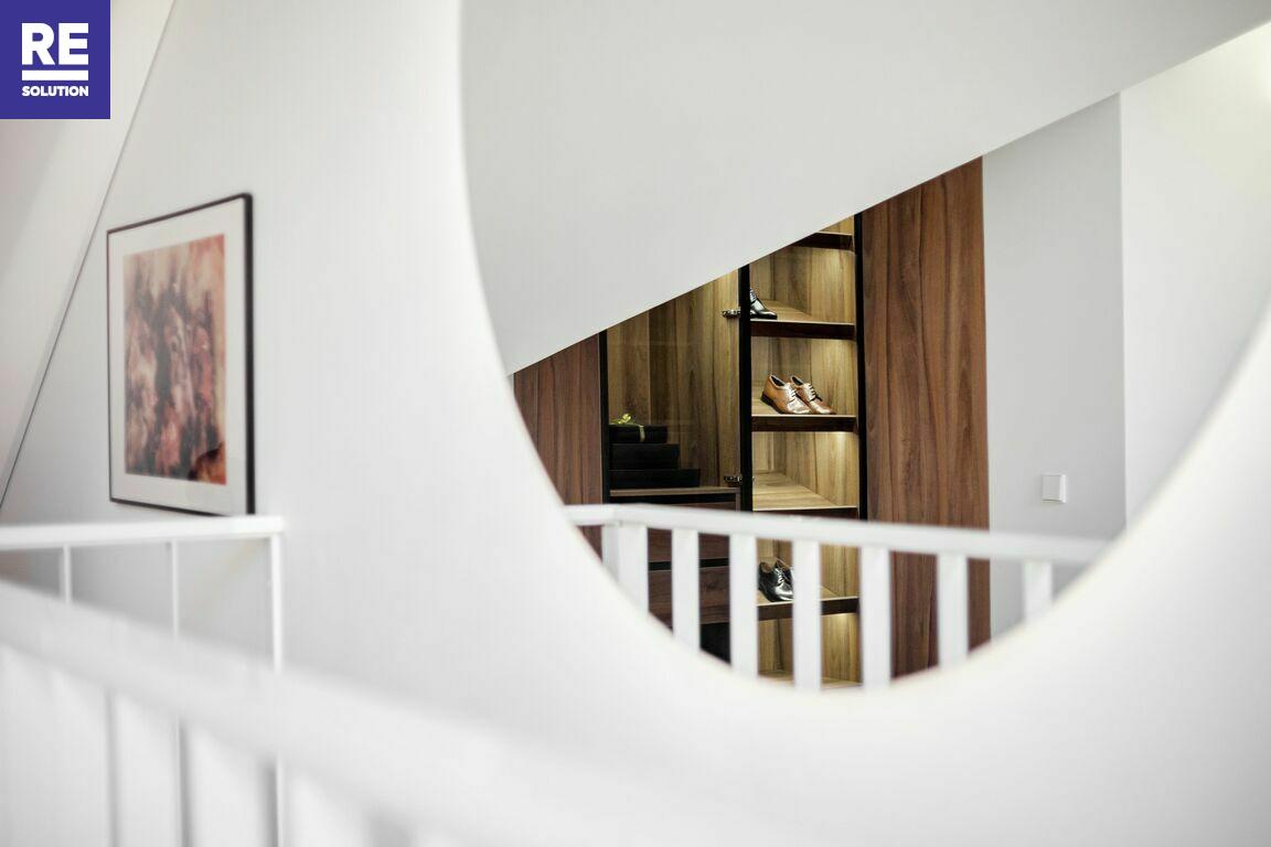 Parduodamas butas Polocko g., Užupyje, Vilniuje, 77.48 kv.m ploto, 3 kambariai nuotrauka nr. 14