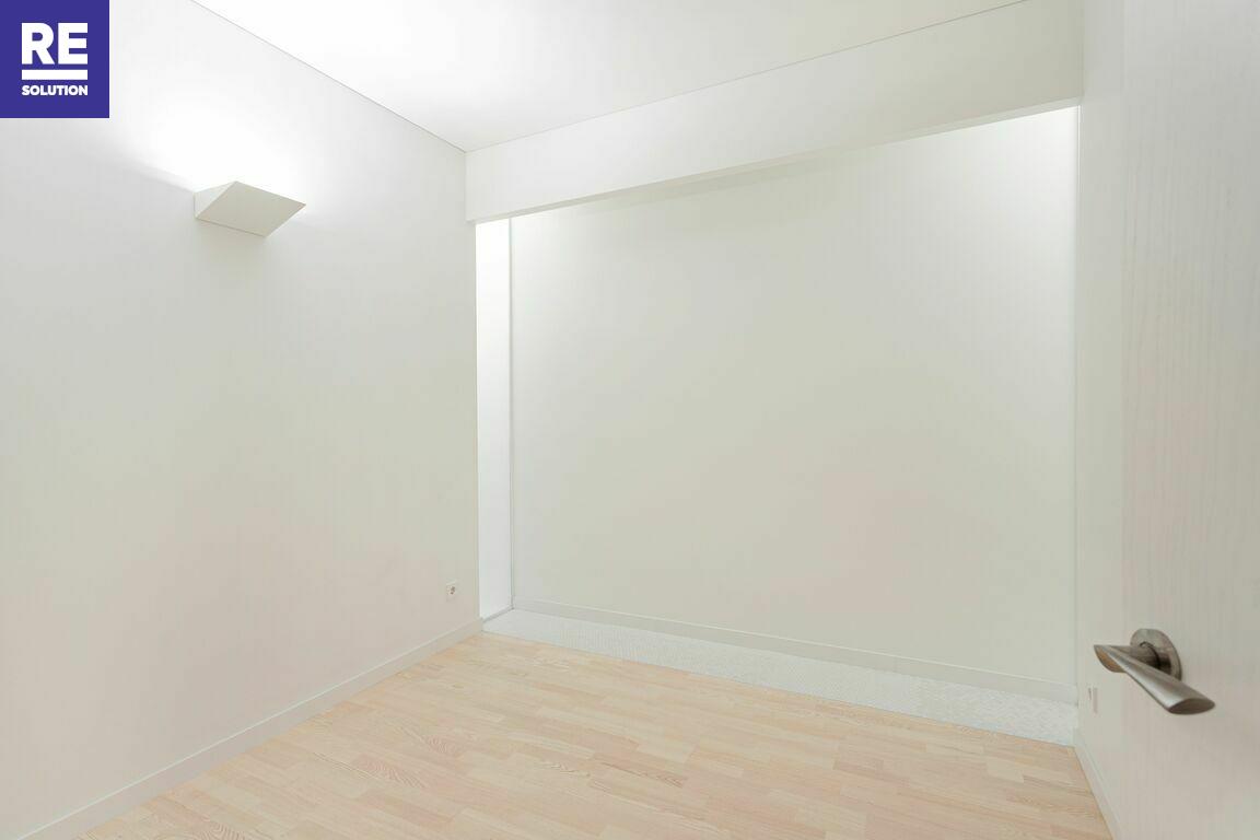 Parduodamas butas Polocko g., Užupyje, Vilniuje, 77.48 kv.m ploto, 3 kambariai nuotrauka nr. 17