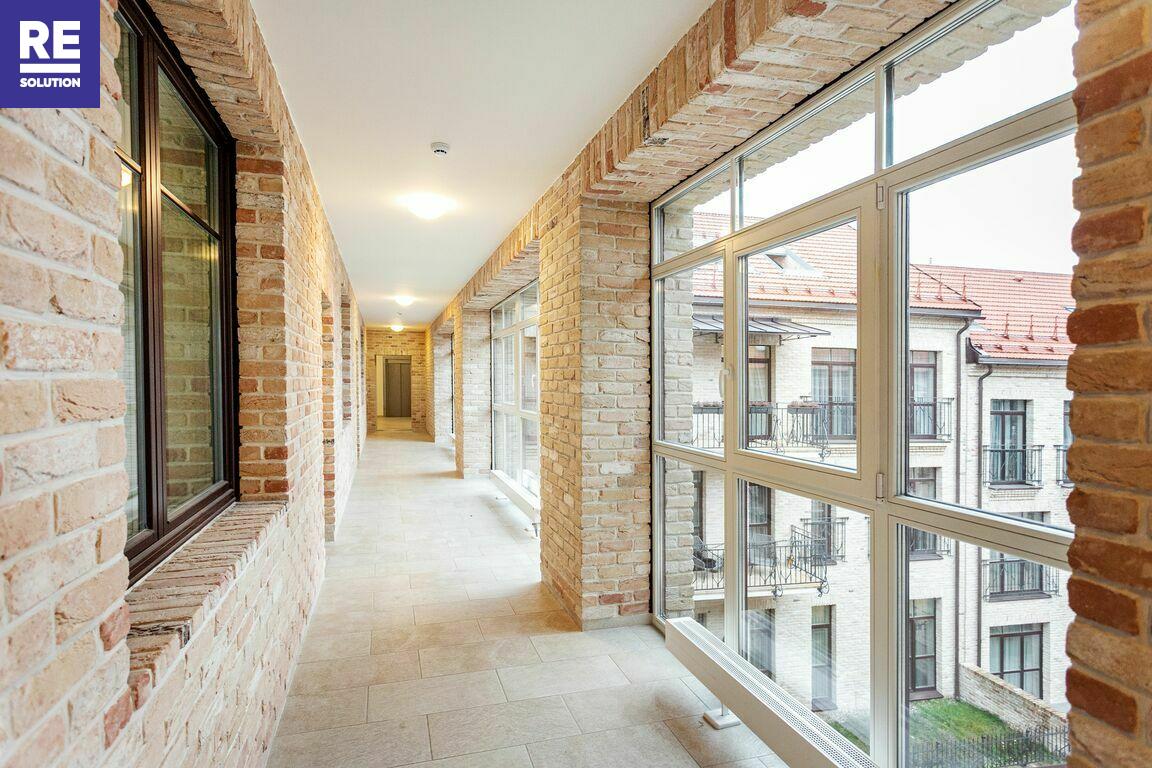Parduodamas butas Polocko g., Užupyje, Vilniuje, 77.48 kv.m ploto, 3 kambariai nuotrauka nr. 20