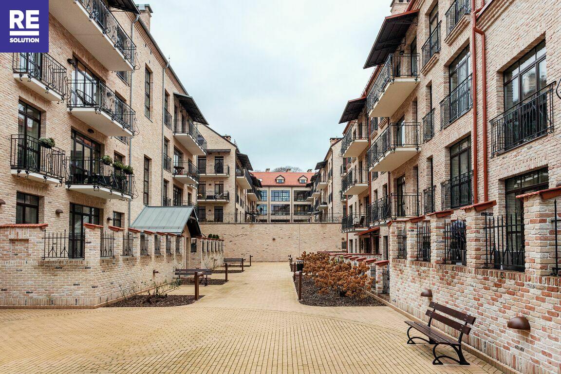 Parduodamas butas Polocko g., Užupyje, Vilniuje, 77.48 kv.m ploto, 3 kambariai nuotrauka nr. 26