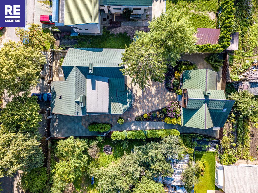 Parduodamas namas Gulbių g., Žvėryne, Vilniuje, 262.6 kv.m ploto, 2 aukštai nuotrauka nr. 22