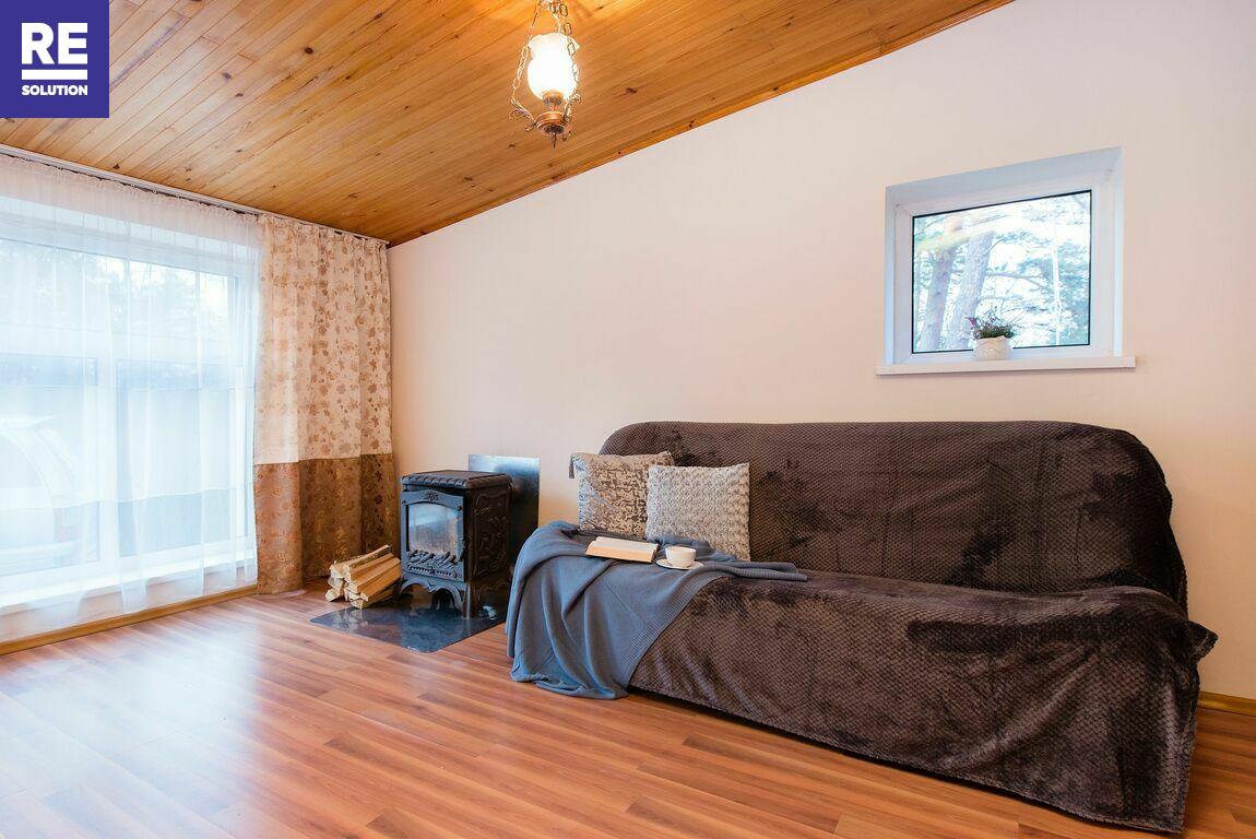Parduodamas butas Turniškių g., Turniškėse, Vilniuje, 88.73 kv.m ploto, 3 kambariai nuotrauka nr. 2