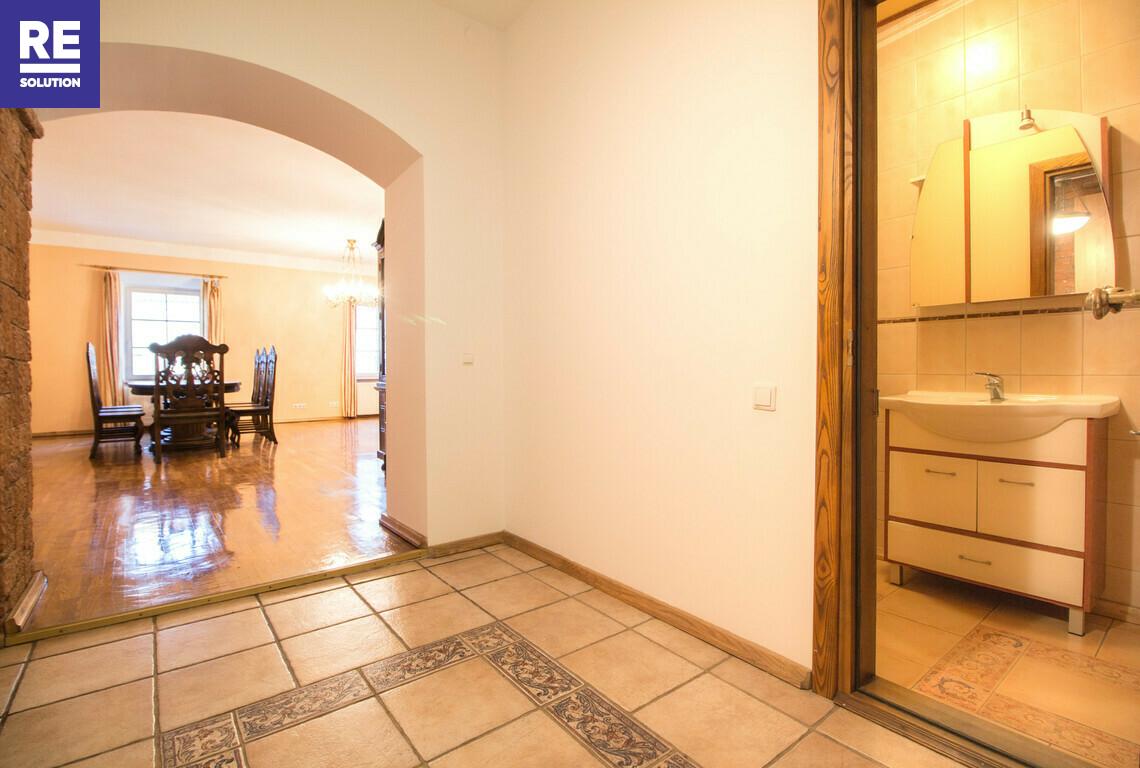 Parduodamas butas Pilies g., Senamiestyje, Vilniuje, 244.96 kv.m ploto, 3 kambariai nuotrauka nr. 4