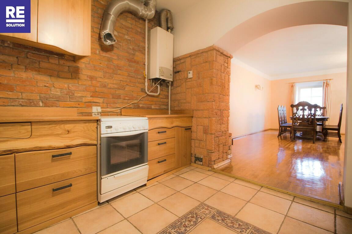 Parduodamas butas Pilies g., Senamiestyje, Vilniuje, 244.96 kv.m ploto, 3 kambariai nuotrauka nr. 6