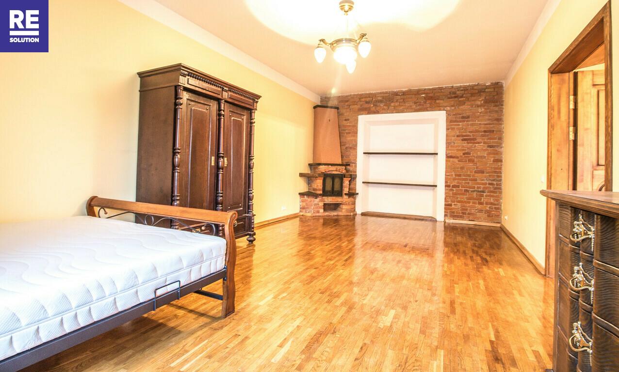 Parduodamas butas Pilies g., Senamiestyje, Vilniuje, 244.96 kv.m ploto, 3 kambariai nuotrauka nr. 8