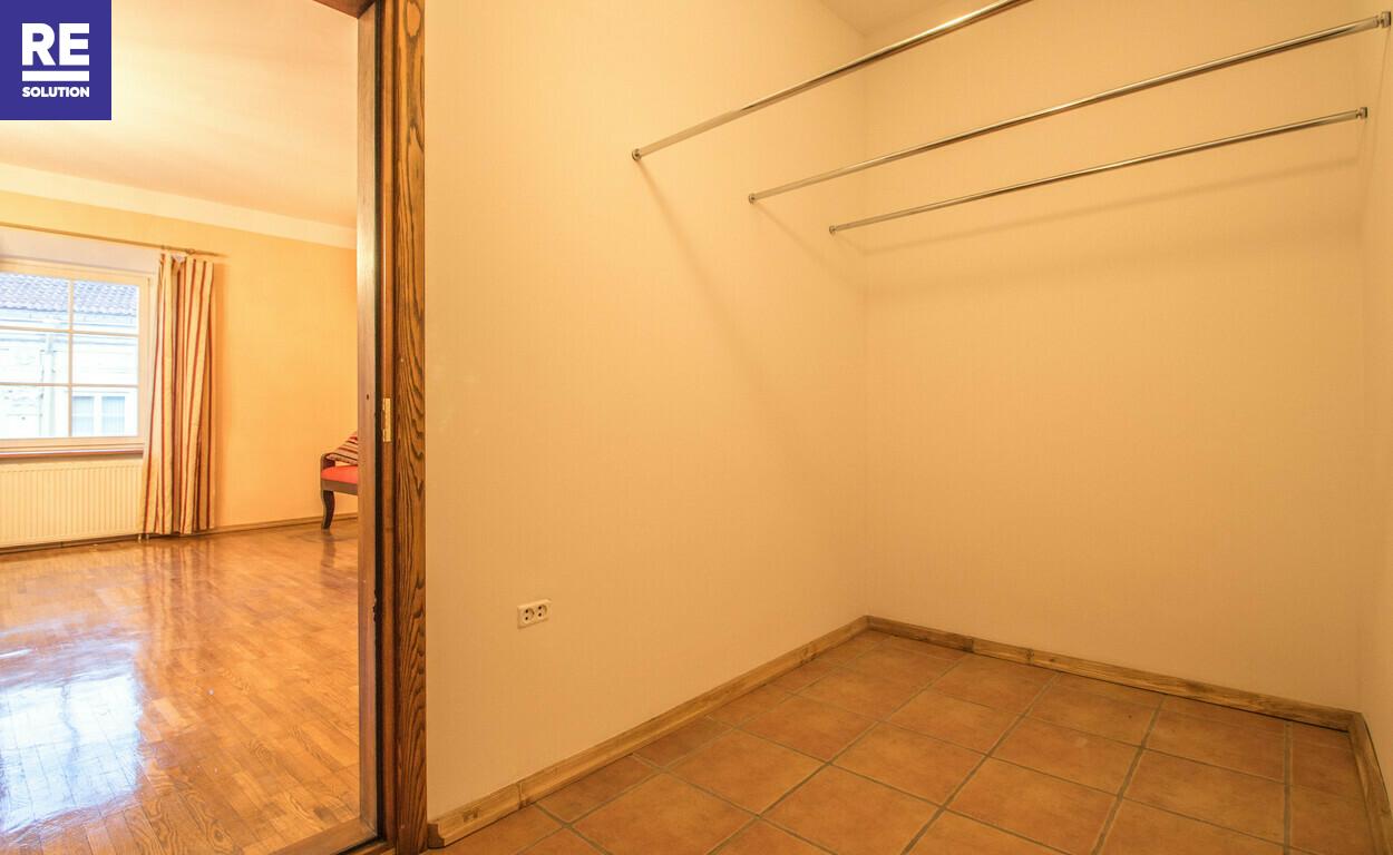 Parduodamas butas Pilies g., Senamiestyje, Vilniuje, 244.96 kv.m ploto, 3 kambariai nuotrauka nr. 10