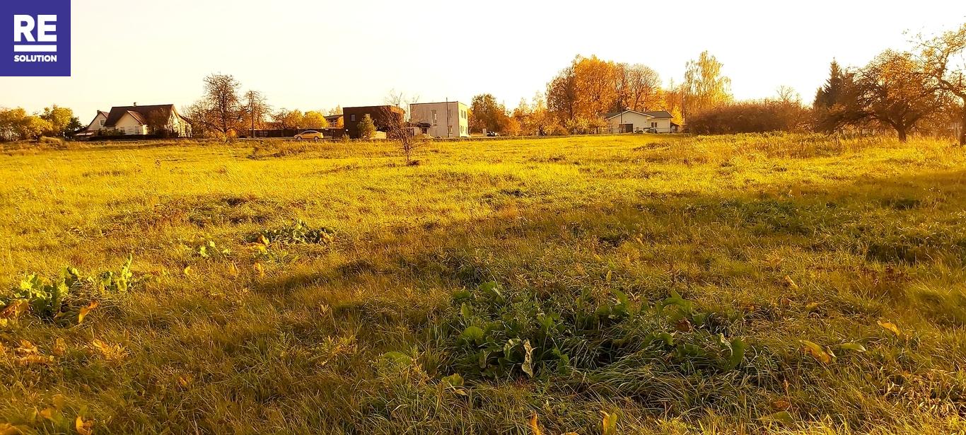 Parduodami 15 a -16 a namų valdos sklypai prie asfaltuoto kelio Mažojoje Riešėje, Vilniaus r. sav., nuotrauka nr. 17