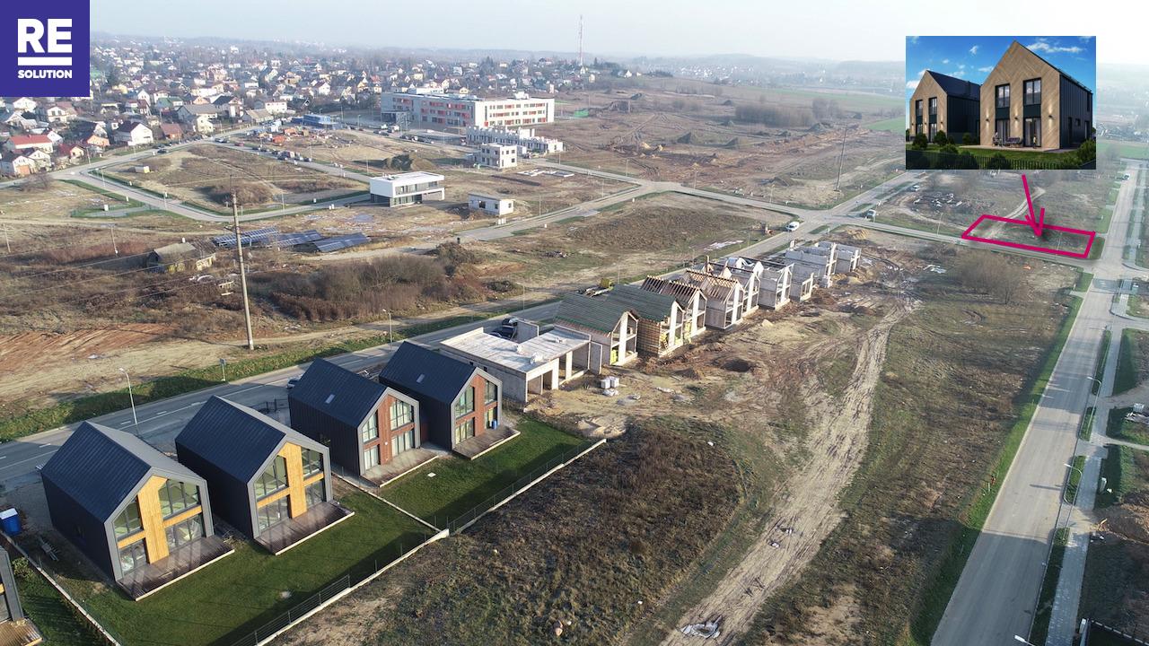 Parduodamas namas Lukšinės g., Kalnėnuose, Vilniuje, 150 kv.m ploto, 2 aukštai nuotrauka nr. 13