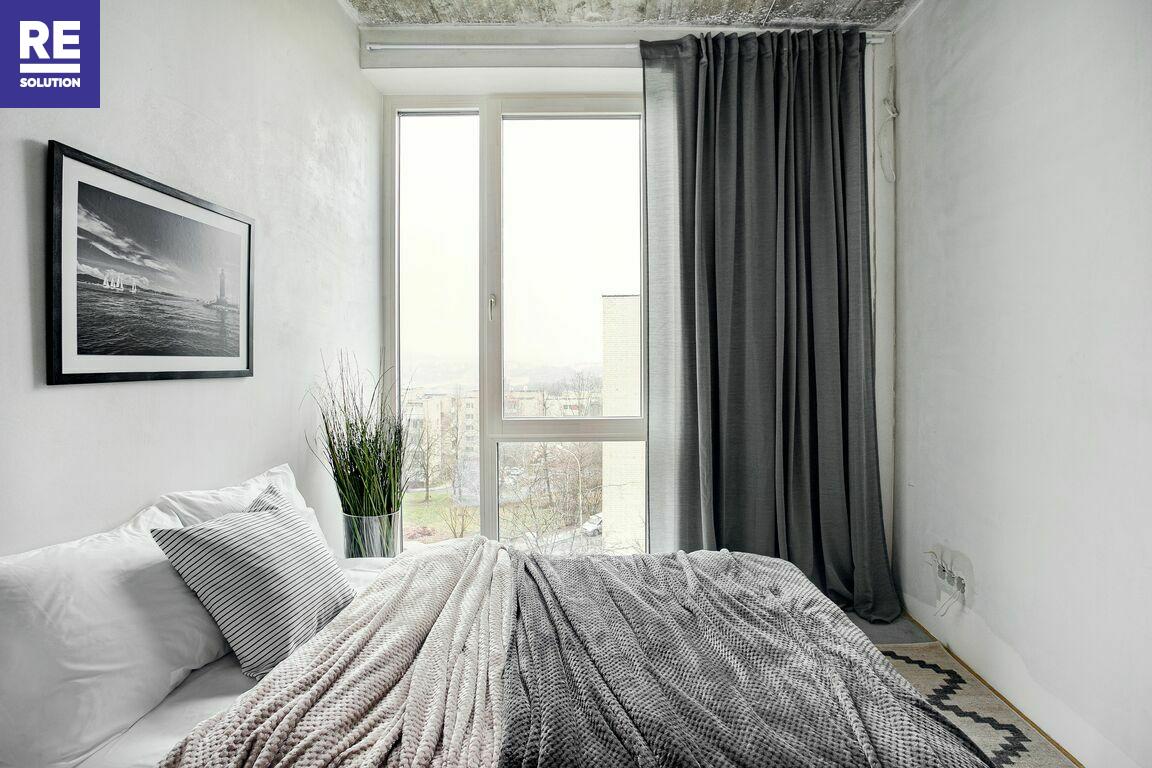 Parduodamas butas Peteliškių g., Užupis, Vilniaus m., Vilniaus m. sav., 61.73 m2 ploto, 3 kambariai nuotrauka nr. 8