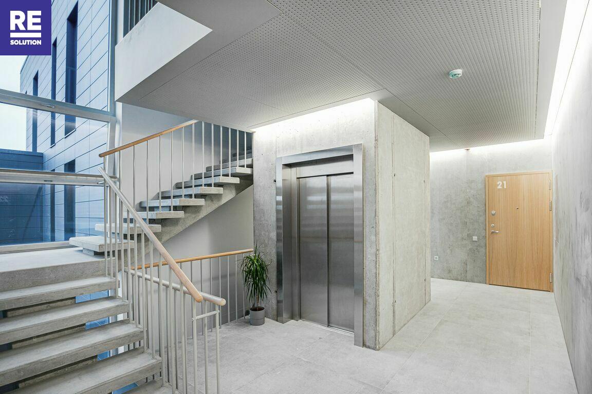 Parduodamas butas Peteliškių g., Užupis, Vilniaus m., Vilniaus m. sav., 61.73 m2 ploto, 3 kambariai nuotrauka nr. 15