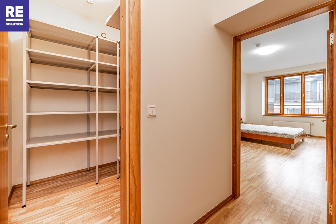 Parduodamas butas Mindaugo g., Senamiestyje, Vilniuje, 110.22 kv.m ploto, 3 kambariai nuotrauka nr. 6