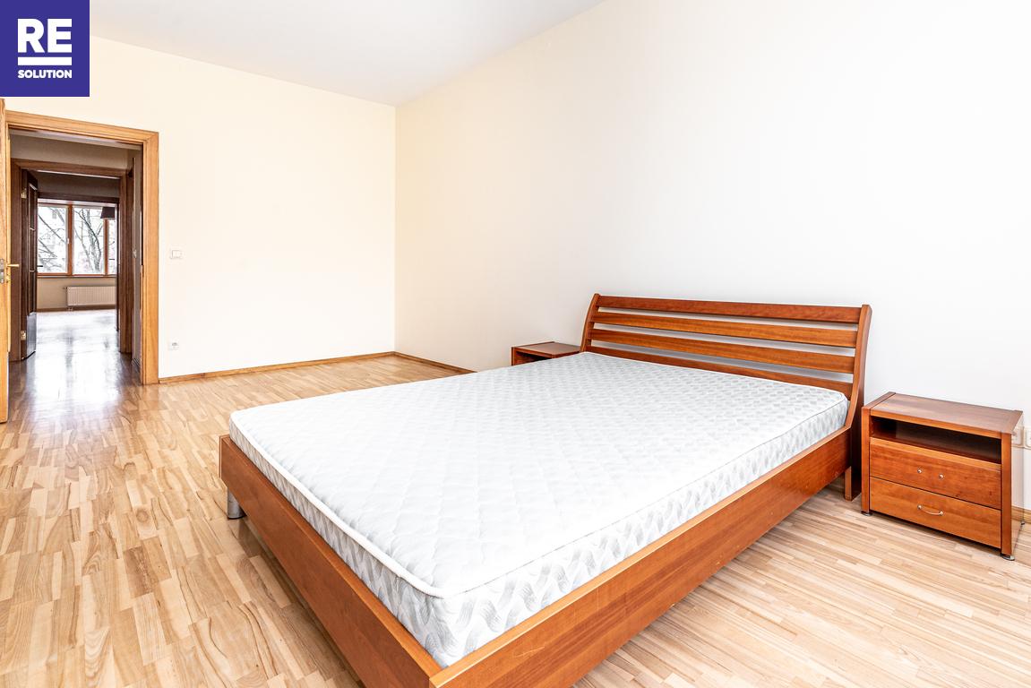 Parduodamas butas Mindaugo g., Senamiestyje, Vilniuje, 110.22 kv.m ploto, 3 kambariai nuotrauka nr. 2