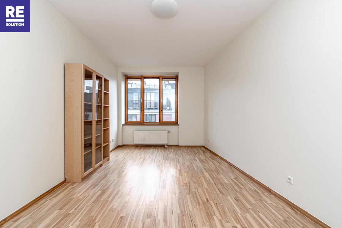 Parduodamas butas Mindaugo g., Senamiestyje, Vilniuje, 110.22 kv.m ploto, 3 kambariai nuotrauka nr. 4