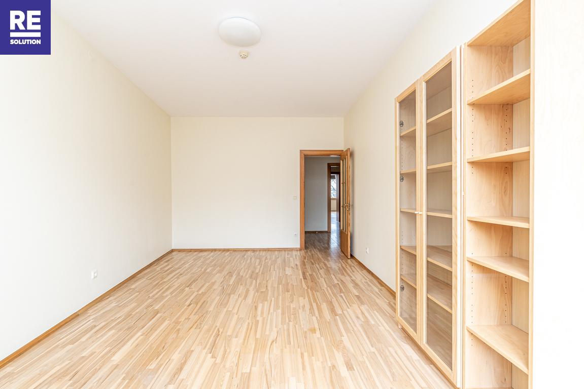 Parduodamas butas Mindaugo g., Senamiestyje, Vilniuje, 110.22 kv.m ploto, 3 kambariai nuotrauka nr. 5