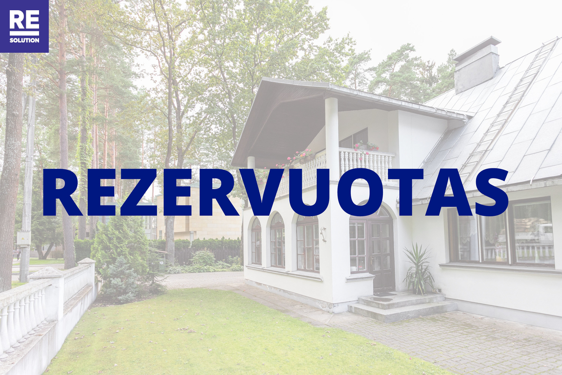 Parduodamas namas Nugalėtojų g., Valakampiuose, Vilniuje, 234.19 kv.m ploto, 2 aukštai
