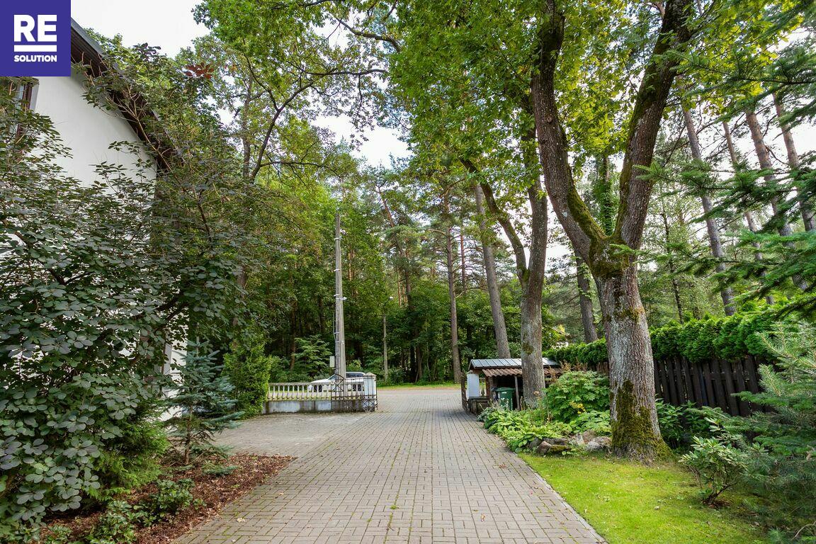 Parduodamas namas Nugalėtojų g., Valakampiuose, Vilniuje, 247.2 kv.m ploto, 2 aukštai nuotrauka nr. 6